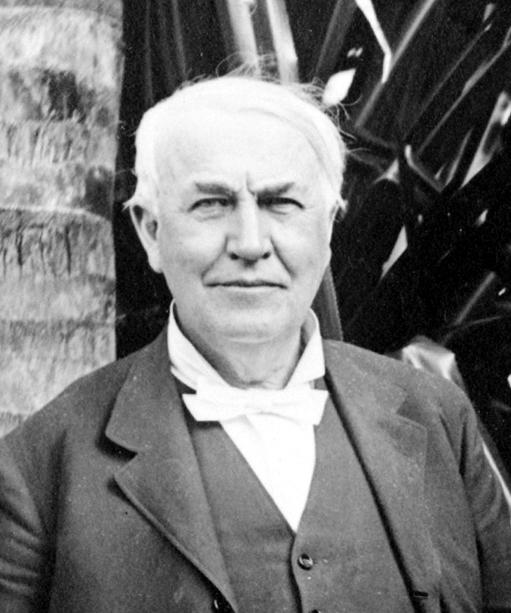 inventore della lampadina : ... che Thomas Alva Edison,inventore della lampadina?Clicca per leggere